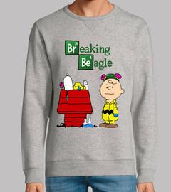 Breaking Snoopy
