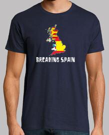 Breaking Spain
