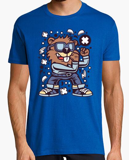 Camiseta BREAVER FIGHTER