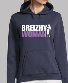 Breizhy Woman