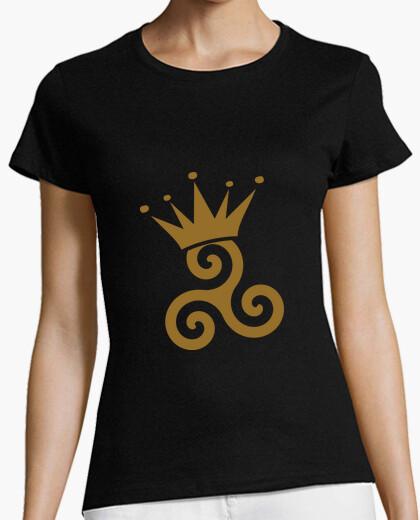 Tee-shirt Bretagne / Breton / Breizh / Bzh