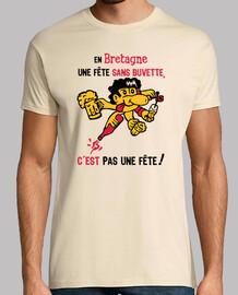 Bretagne fête sans buvette