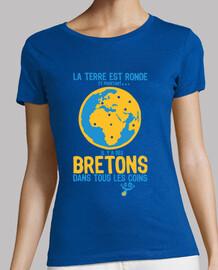 Breton dans tous les coins