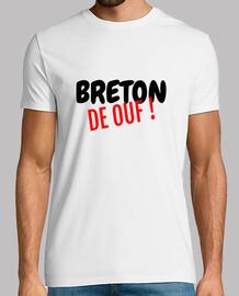 Breton de ouf ! / Bretagne / Breizh
