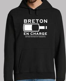 Breton en charge