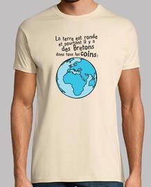 breton in every corner