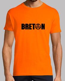 Breton logo triskel