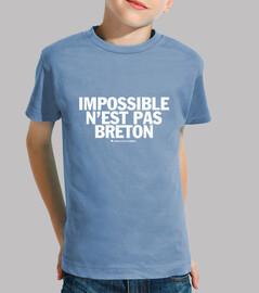 breton no es posible