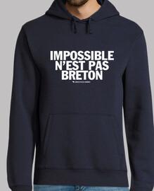 breton non è possibile