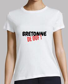 Bretonne de ouf ! / Bretagne / Breton