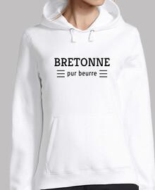 Bretonne Pur Beurre / Bretagne / Breton