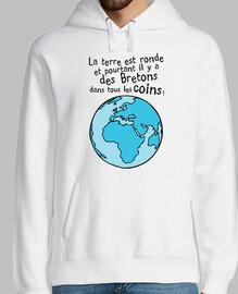 Bretons dans tous les coins