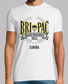 Bri-pac shirt mod.2