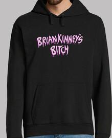 BRIAN KINNEY'S BITCH