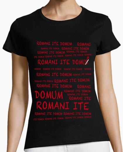 Brian's life: romani ite domum t-shirt