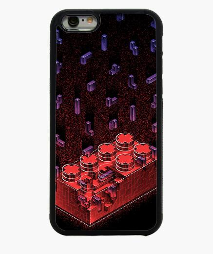 Brick ception iphone 6 / 6s case