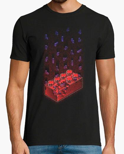 Tee-shirt Bricks