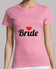 brida / matrimonio