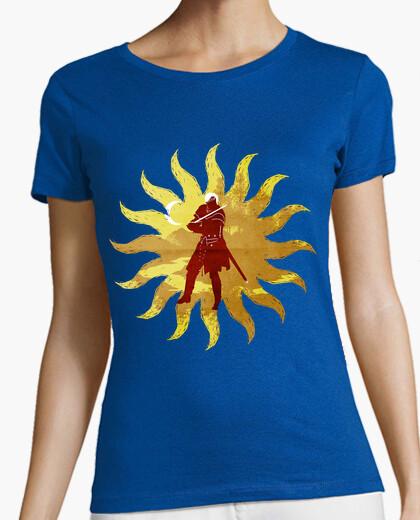 Camiseta Brienne shadow