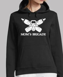 brigada de mamá