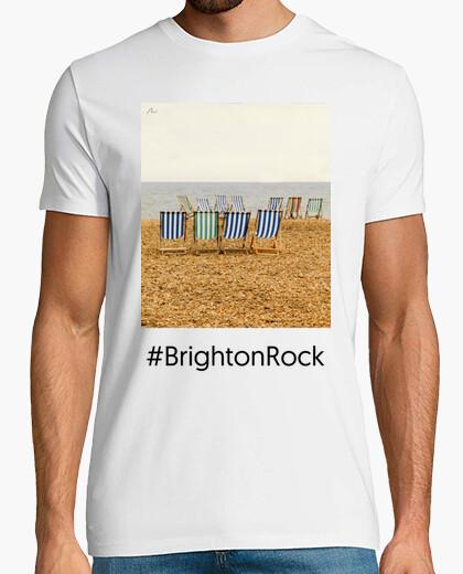 Camiseta Brighton Rock
