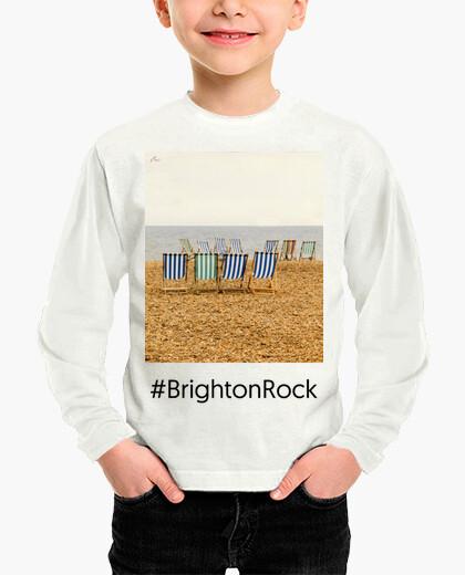 Ropa infantil Brighton Rock