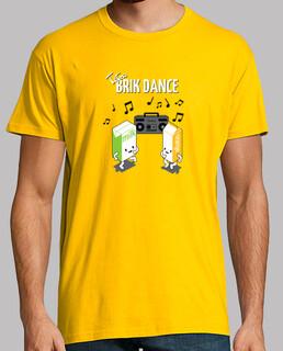 brik danse
