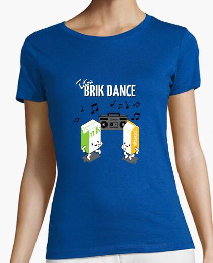 Tee-shirt brik danse