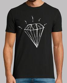 brillanter diamant-diamant