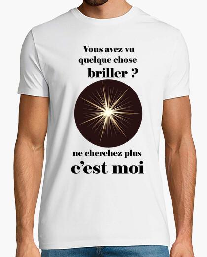 Brilliant ... it's me h fb t-shirt