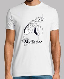 Brindis Bella Ciao