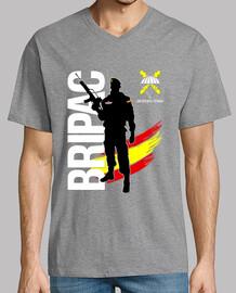 bripac  tee shirt  clp mod.2-2
