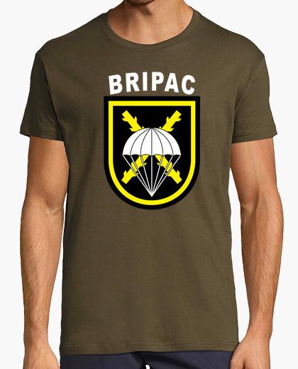 Tee-shirt bripac  tee shirt  mod.10