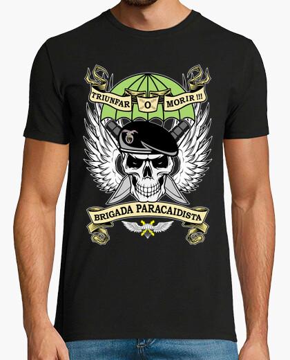 Camiseta Bripac Alas mod.2