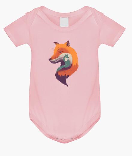 Ropa infantil brisa foxy