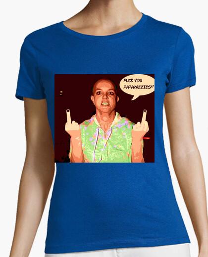 Camiseta Britney`s act of rage