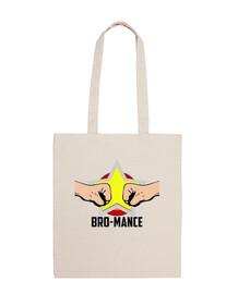 Bro-Mance - Bandolera
