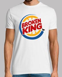 bro ken king