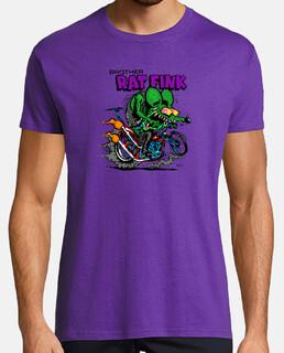 Bro Rat Fink - Chico Purple