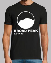 Broad Peak . Faichan Kangri
