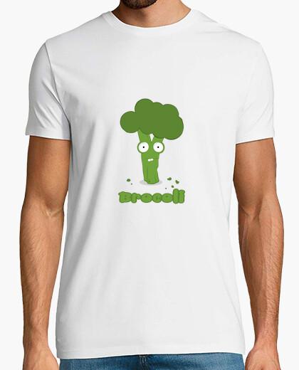 Camiseta BROCOLI MAN