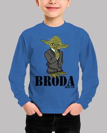 Broda (suit up)