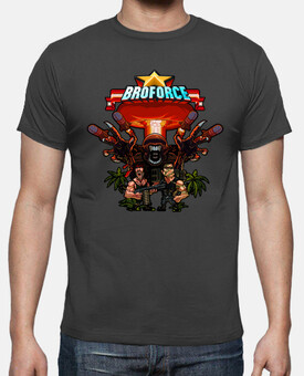 Broforce 1