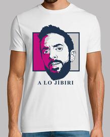 Broncano a lo Jíbiri