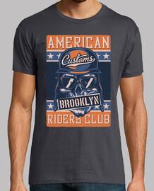 Brooklyn Riders Club