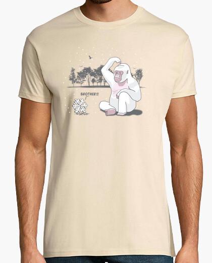Camiseta Brother