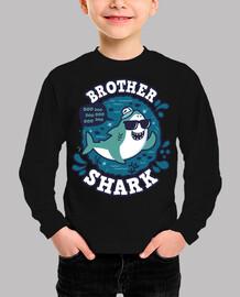 Brother Shark trazo