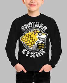 Brother Stark