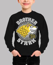 Brother Stark trazo