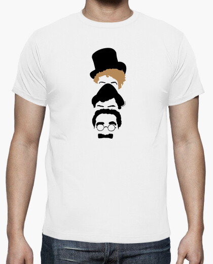 Brothers marx t-shirt